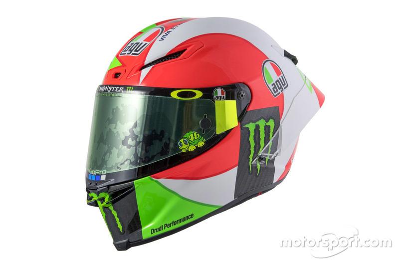 GP d'Italie - Valentino Rossi