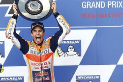 1. Marc Marquez, Repsol Honda Team