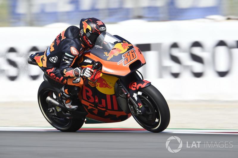 MOTO GP GRAND PRIX DE CATALOGNE 2018 - Page 2 Motogp-catalan-gp-2018-mika-kallio-red-bull-ktm-factory-racing
