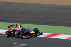 Карлос Сайнс, Red Bull Racing RB9