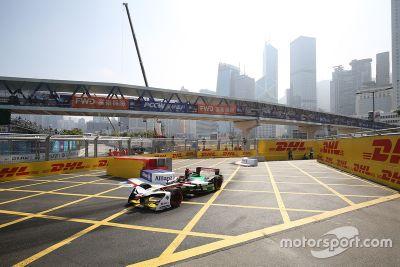 Hong Kong ePrix