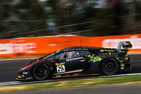 #29 Trofeo Motorsport Lamborghini Hurracan GT3: Jim Manolios, Ryan Millier, Ivan Capelli, Dean Canto