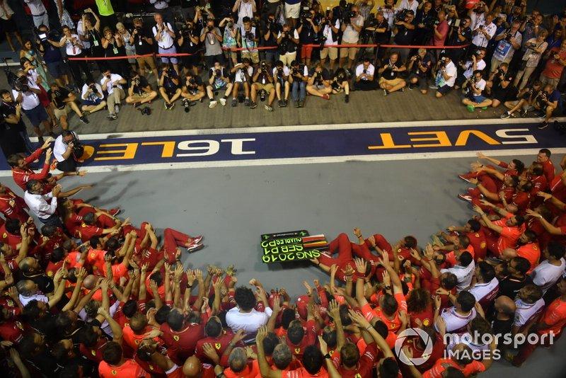 GP de Singapour