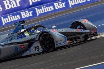 Felipe Massa , Venturi Formula E, Venturi VFE05