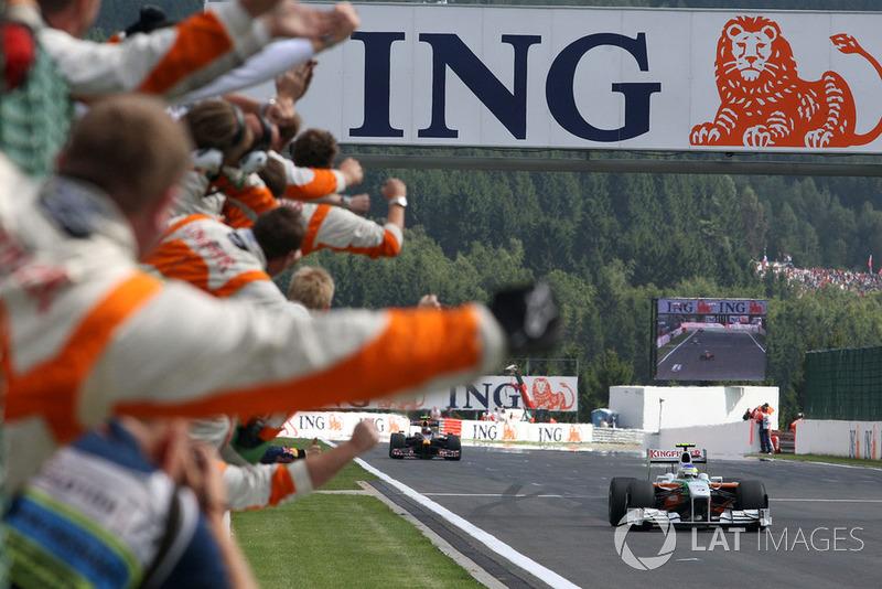 Force India F1