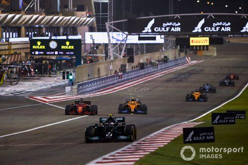 Liveblog donderdag 8 april - Het laatste nieuws uit de racerij