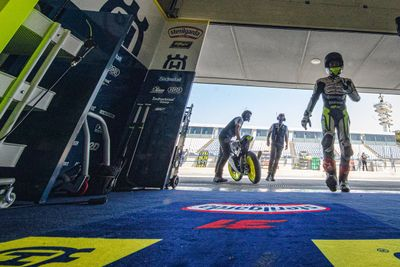 Presentación Max Racing Team