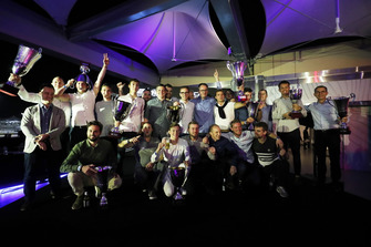 All Winners George Russell, ART Grand Prix Callum Ilott, ART Grand Prix Anthoine Hubert, ART Grand Prix Lando Norris, Carlin Alexander Albon, DAMS