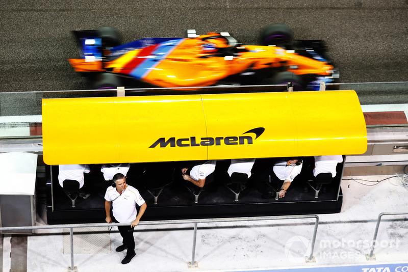 5. Fernando Alonso - 6,89
