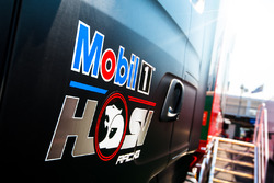 Mobil 1 HSV Racing Holden Commodore VF