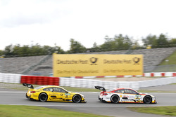 Тімо Глок, BMW Team RMG, BMW M4 DTM, Аугусто Фарфус, BMW Team RMG, BMW M4 DTM