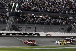 Sieg für Ryan Reed, Roush Fenway Racing, Ford