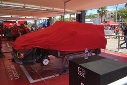 Auto von Kris Meeke, Paul Nagle, Citroën C3 WRC, Citroën World Rally Team