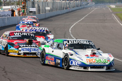 Santiango Mangoni, Dose Competicion Chevrolet, Juan Martin Trucco, JMT Motorsport Dodge, Jose Savino, Savino Sport Ford