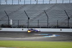 #98 TA Ford Mustang, Ernie Francis Jr., Breathless Pro Racing