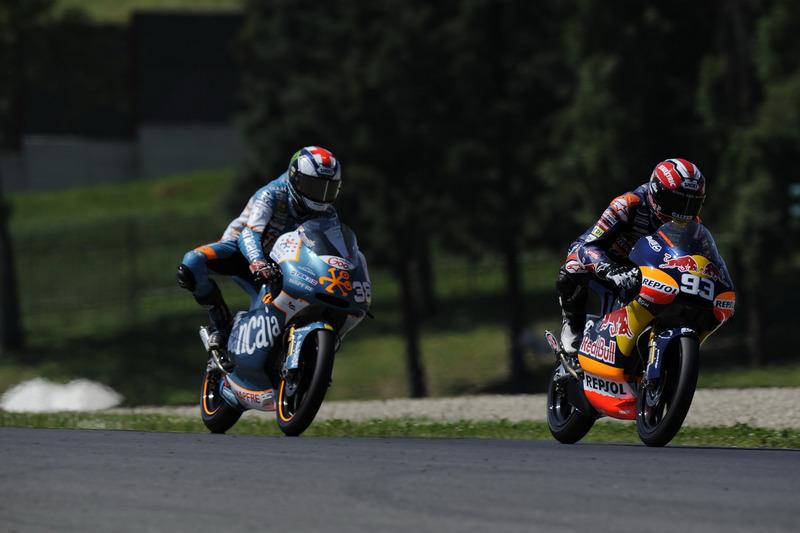 5. GP d'Italie 2010 - Mugello