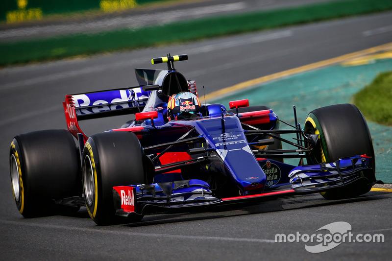 Toro Rosso STR12