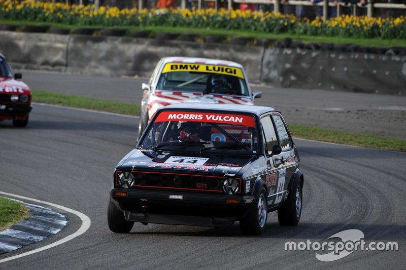 Gerry Marshall Sprint; Jim Morris, Golf