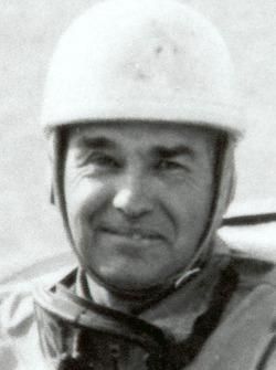 Chet Miller