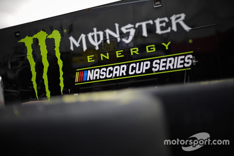 Trailer de Monster Energy