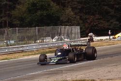 Nelson Piquet, Ensign N177 Ford