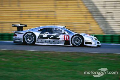 FIA GT: Hockenheim