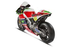Bike von Aleix Espargaro, Aprilia Racing Team Gresini