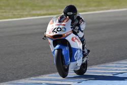 Fabio Quartararo, Pons HP 40