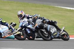 Andrea Migno, Sky Racing Team VR46, Jorge Martin, Del Conca Gresini Racing Moto3