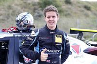 Josh Files, Target Competition, Honda Civic Type R-TCR
