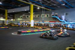 """Всероссийский турнир по картингу """"SMP Racing / Газпром-детям"""""""