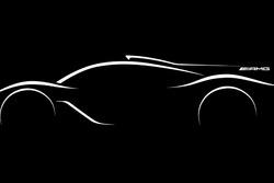 Mercedes-AMG-Designstudie