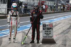 #22 Nissan GT Academy Team RJN Nissan GT-R Nismo GT3: Sean Walkinshaw