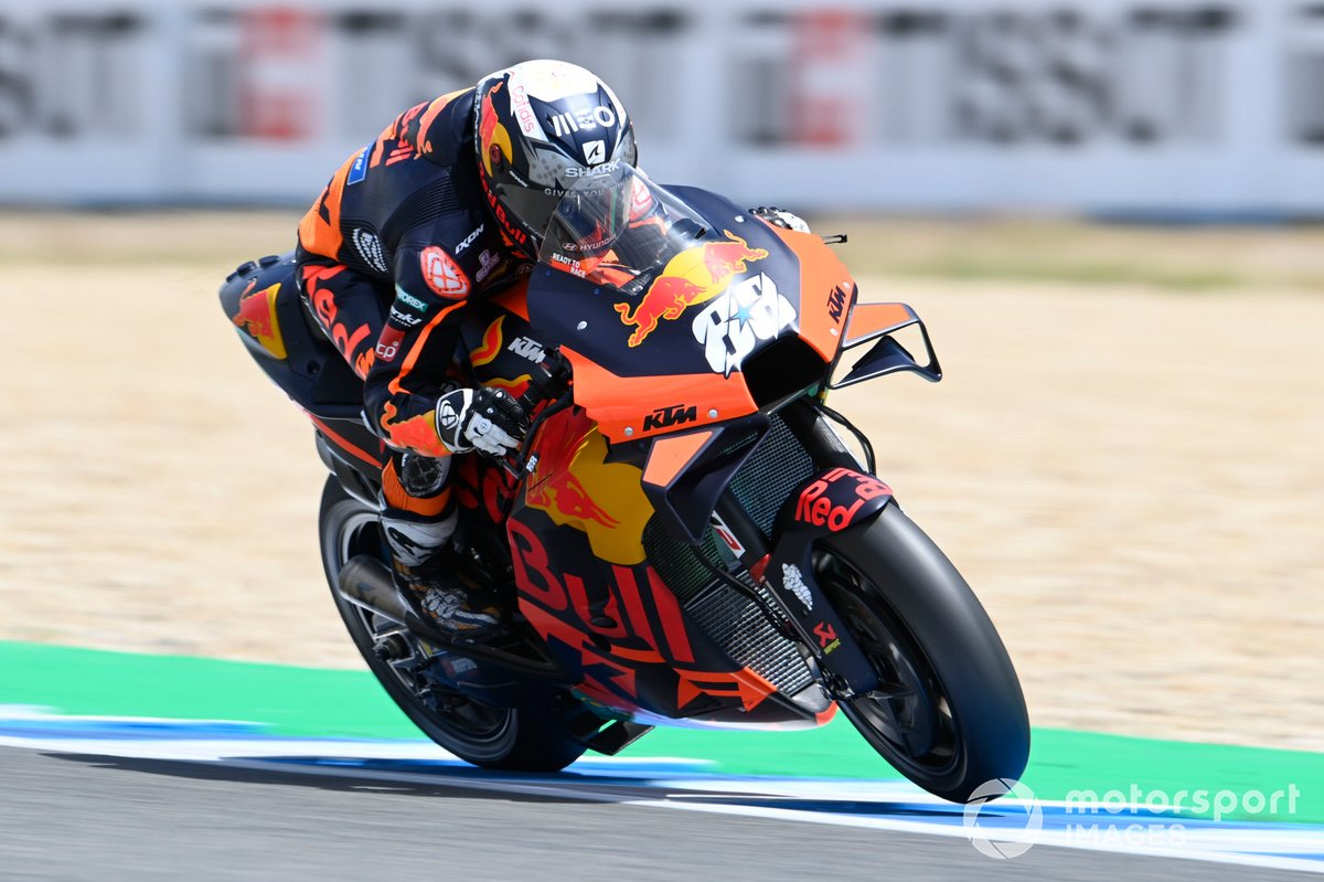 P16 Miguel Oliveira, Red Bull KTM Factory Racing