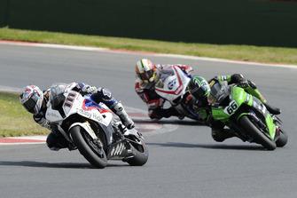 Rubén Xaus, BMW Motorrad Motorsport