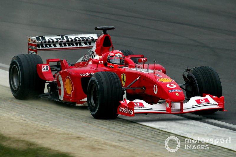 GP San Marino 2003