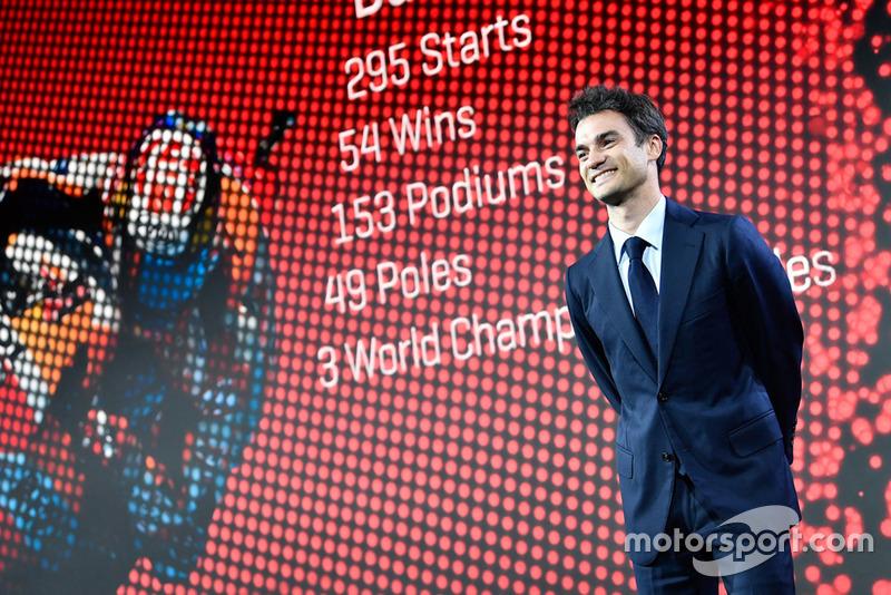 Dani Pedrosa, MotoGP Legend