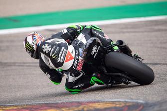 Leon Haslam, Kawasaki Racing Team – WorldSBK