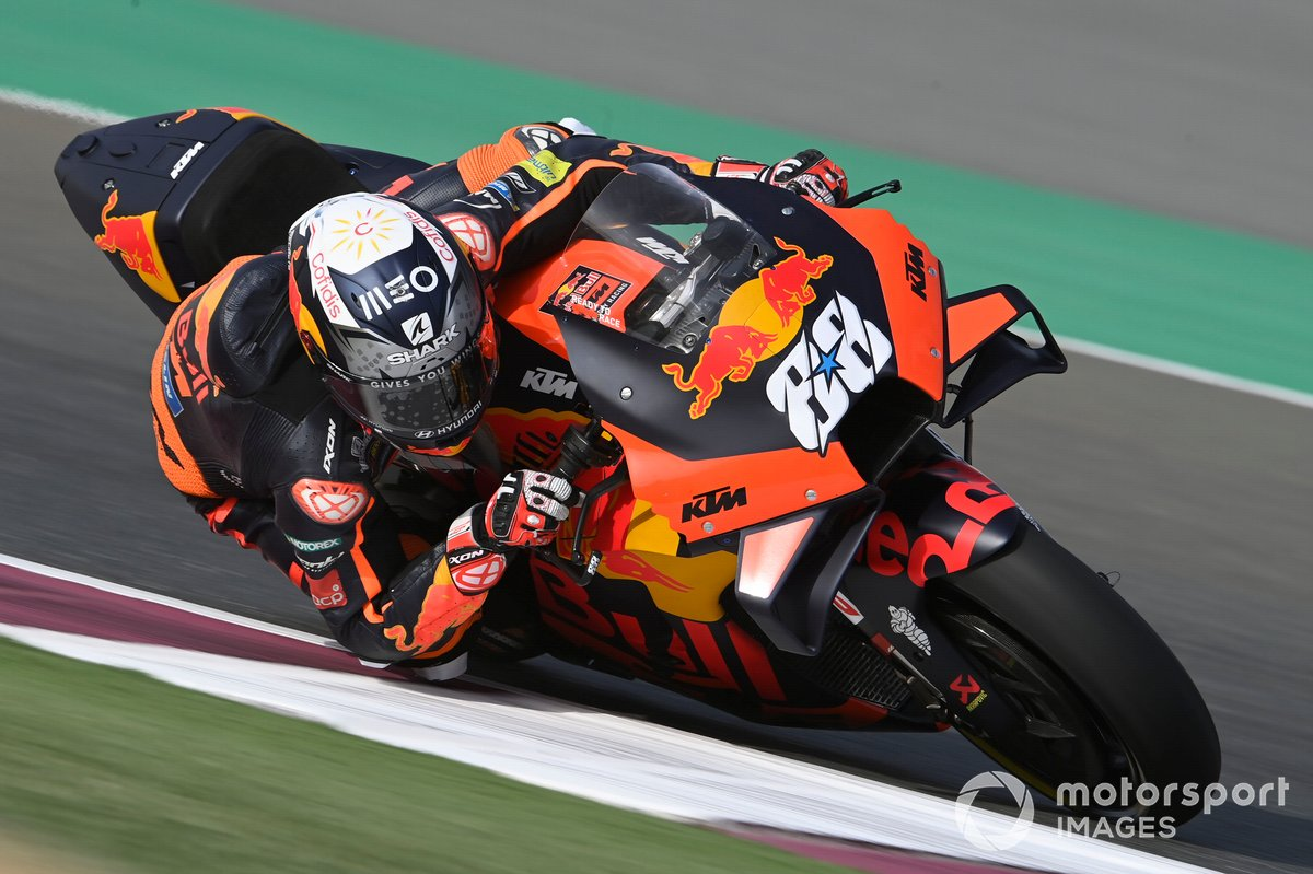 P12 Miguel Oliveira, Red Bull KTM Factory Racing