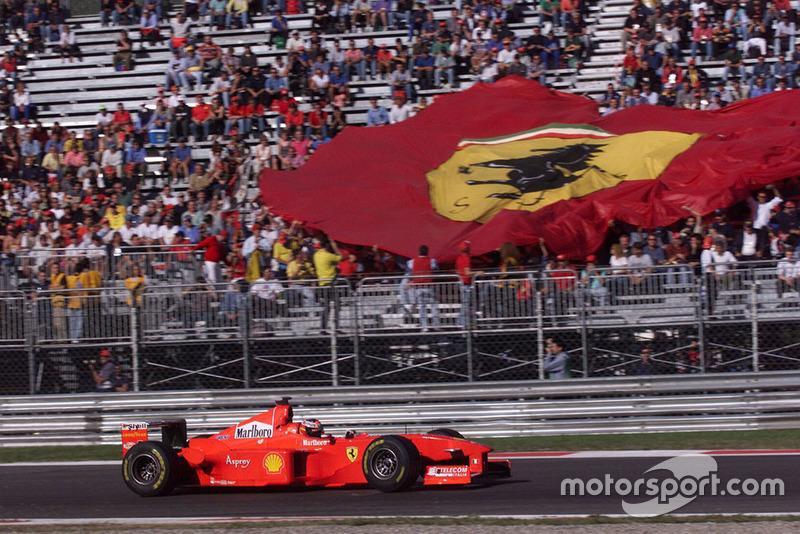 1998 Italiaanse Grand Prix