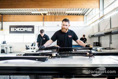 Donkervoort lanceert Ex-Core Technologies