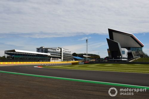 F1 British GP Live Commentary and Updates - race day