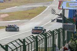 Jose Savino, Savino Sport Ford, Mauro Giallombardo, Stopcar Maquin Parts Racing Ford