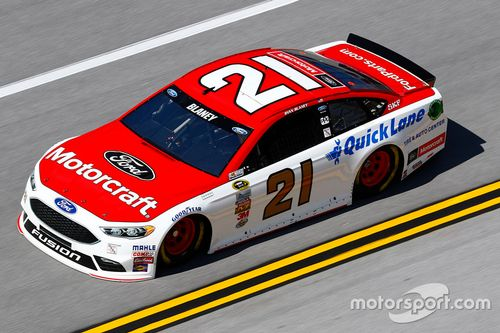 Wood Brothers Racing