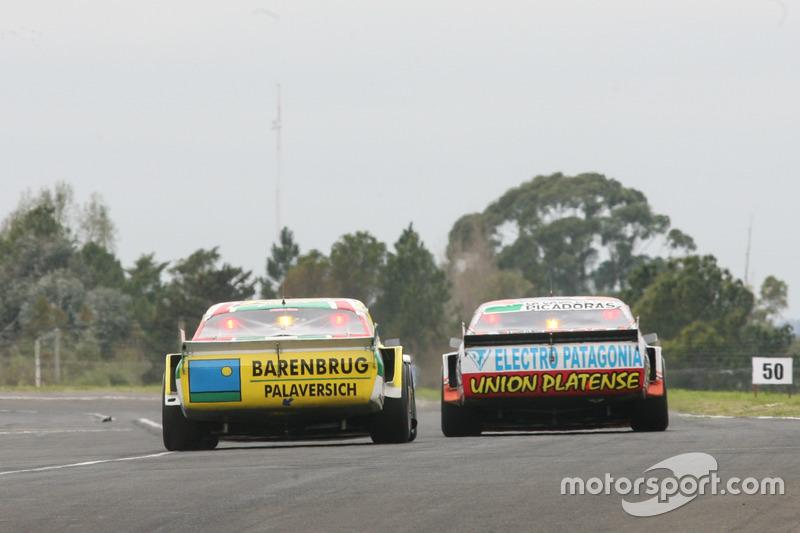 Mariano Altuna, Altuna Competicion Chevrolet, Sergio Alaux, Coiro Dole Racing Chevrolet