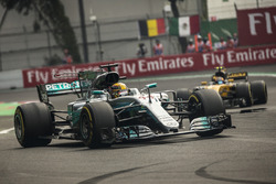 Mercedes To Trial 2018 Concepts In Final Two F1 Races