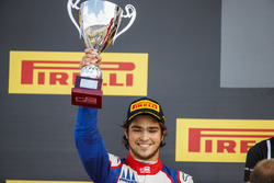 Le deuxième, Pedro Piquet, Trident