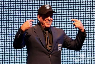 2018 NASCAR Hall of Fame induction