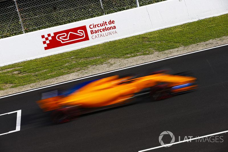McLaren, хороший прогноз: взлетит на четвертое место в Кубке конструкторов