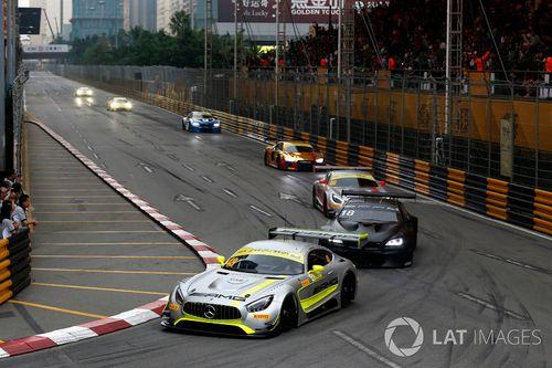 FIA GT World Cup: Makaó